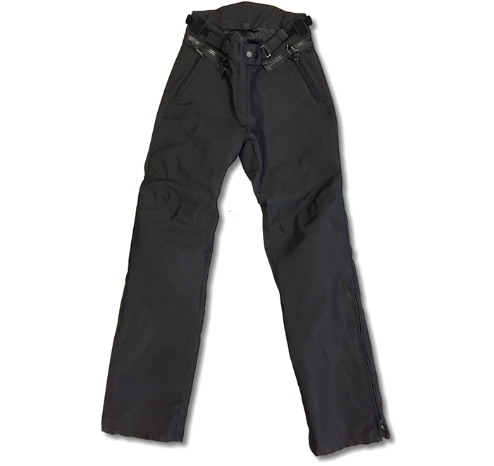 DIFI LADY PANTS BARBARA AEROTEX