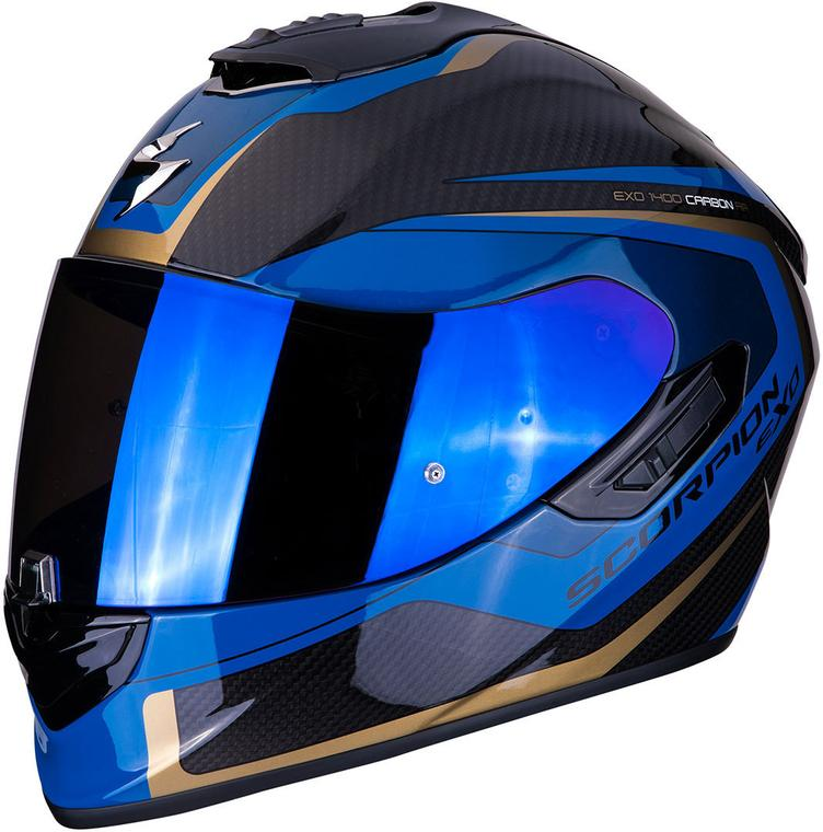 Scorpion EXO 1400 Air Carbon Esprit Helm