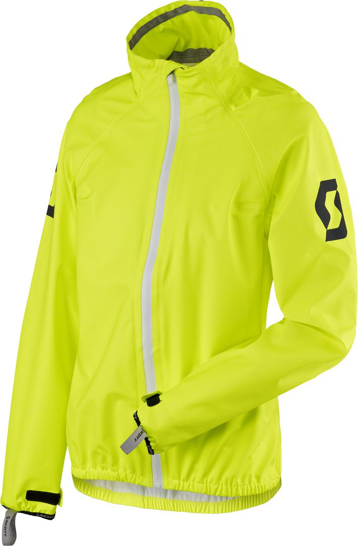SCOTT RAIN JACKET SCOTT ERGONOMIC PRO DP