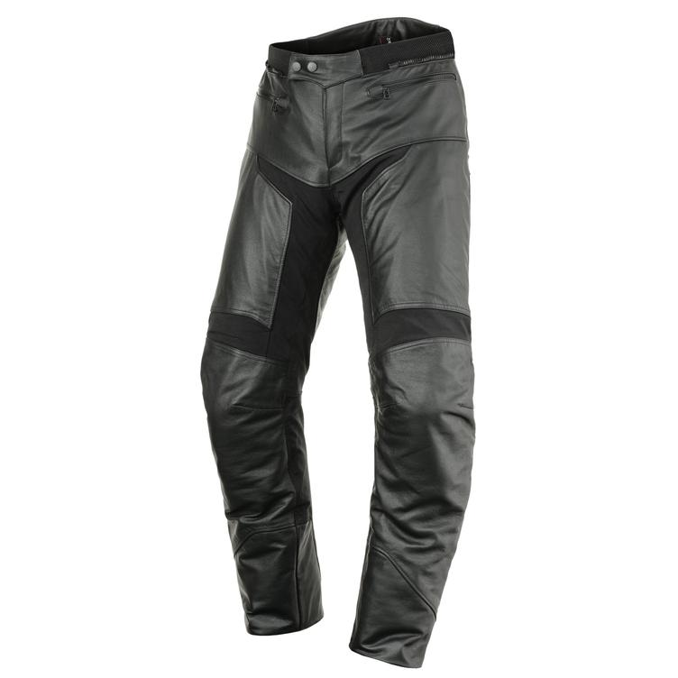 SCOTT PANT TOURANCE LEATHER DP