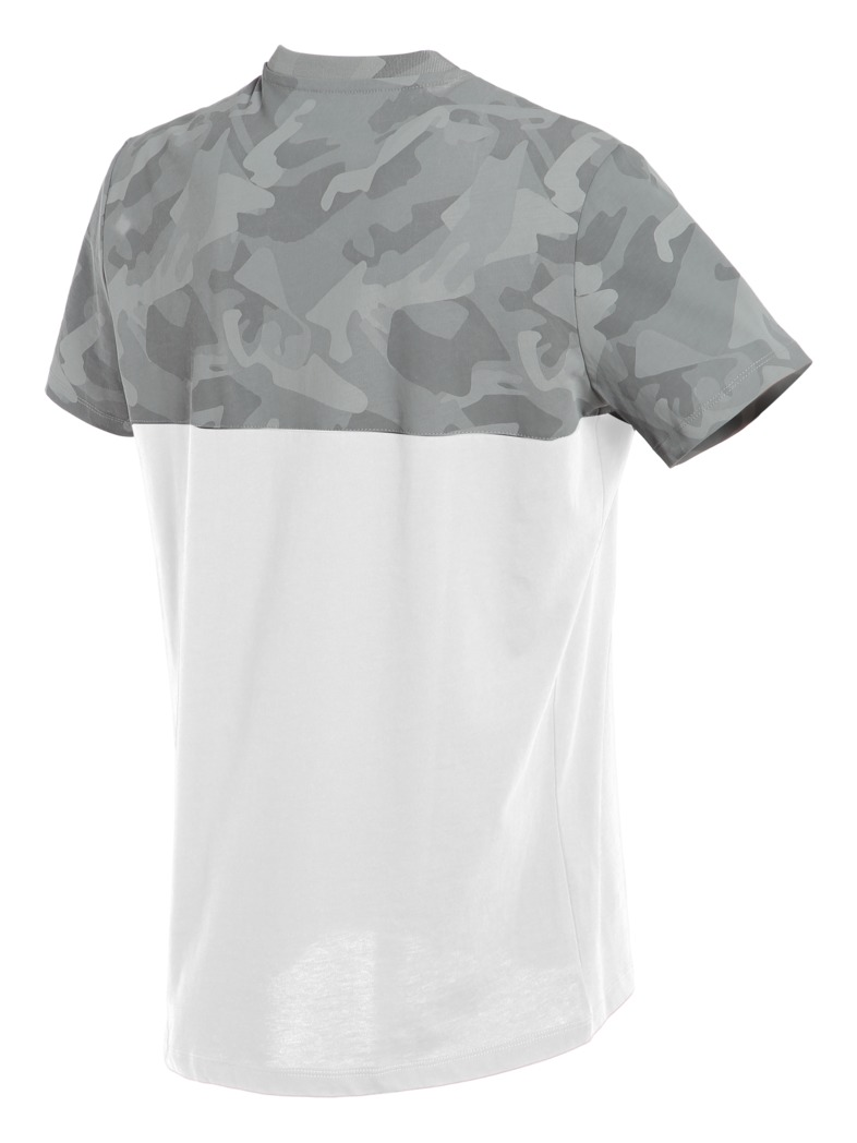 Dainese Camo-Tracks T-shirt Men - 0