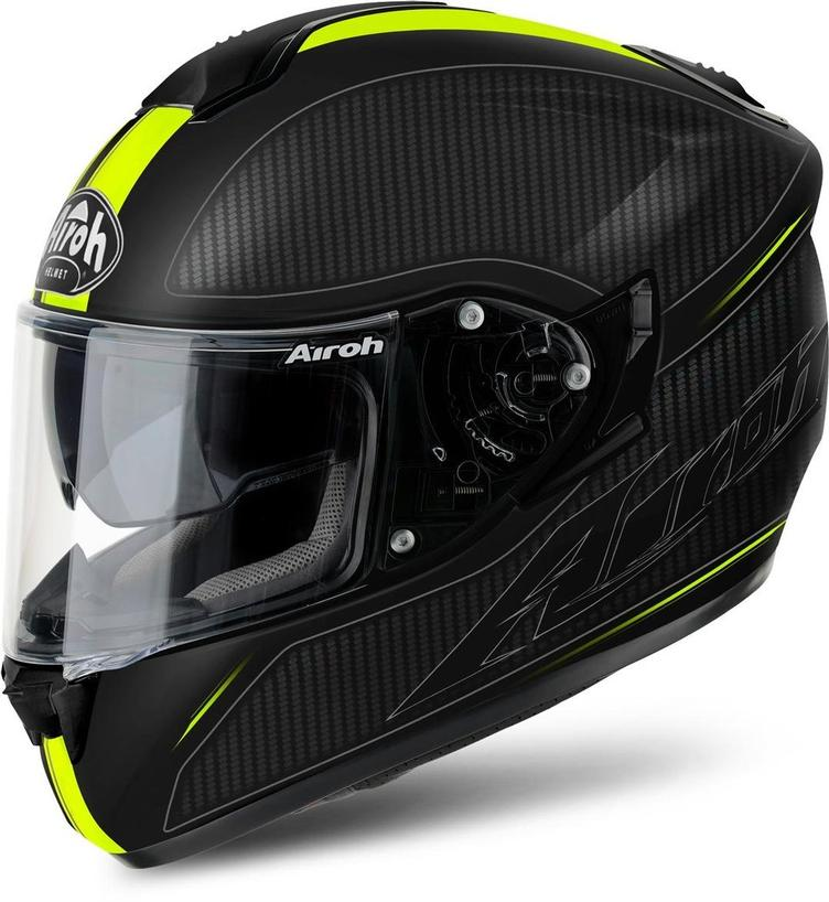 AIROH SLASH ST701 HELM