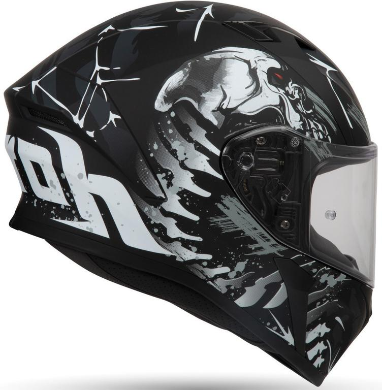 Airoh Valor Shell Helm