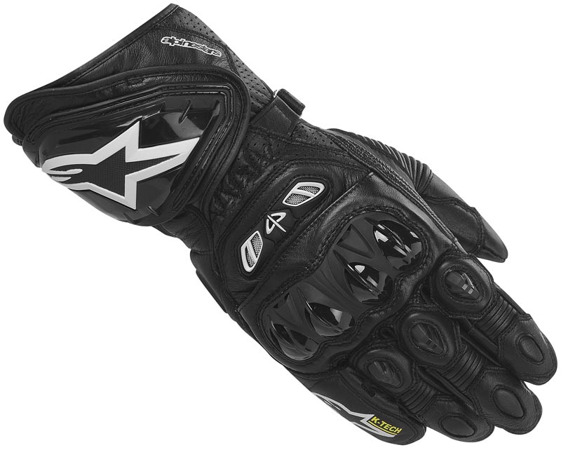 Alpinestars GP-Tech Handschuhe