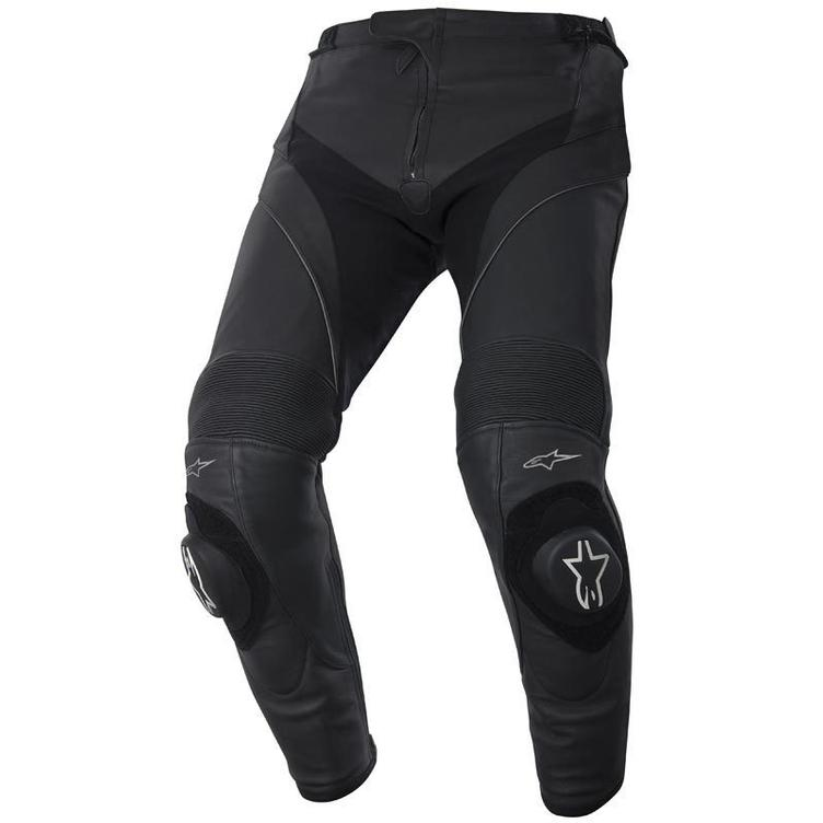 Alpinestars Missile Motorcycle Leather Pants