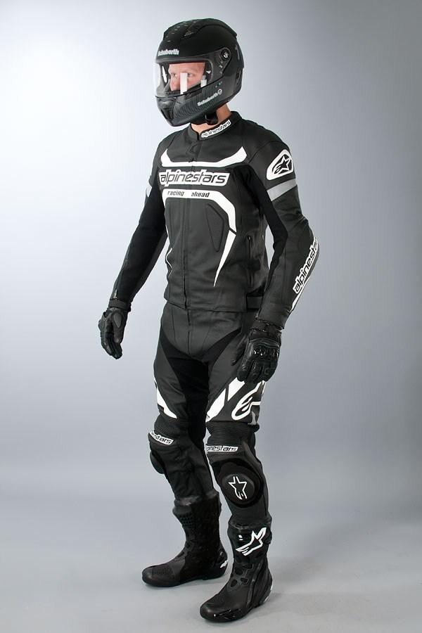 Alpinestars Motegi 2PC 14M