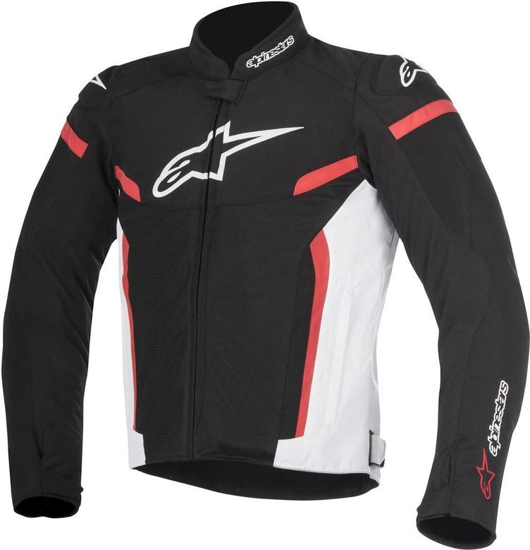 Alpinestars T-GP Plus R V2 Air Textiljacke