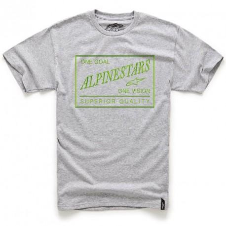 ALPINESTARS T-SHIRT SUPERIOR QUALITY