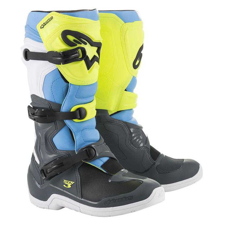 Alpinestars Tech 3 Motocross Stiefel