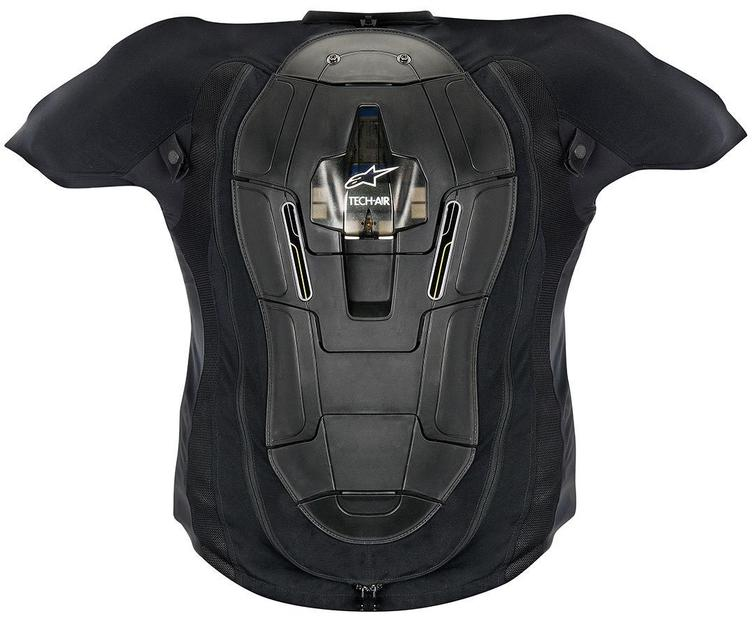 Alpinestars Tech Race Air Bag Weste