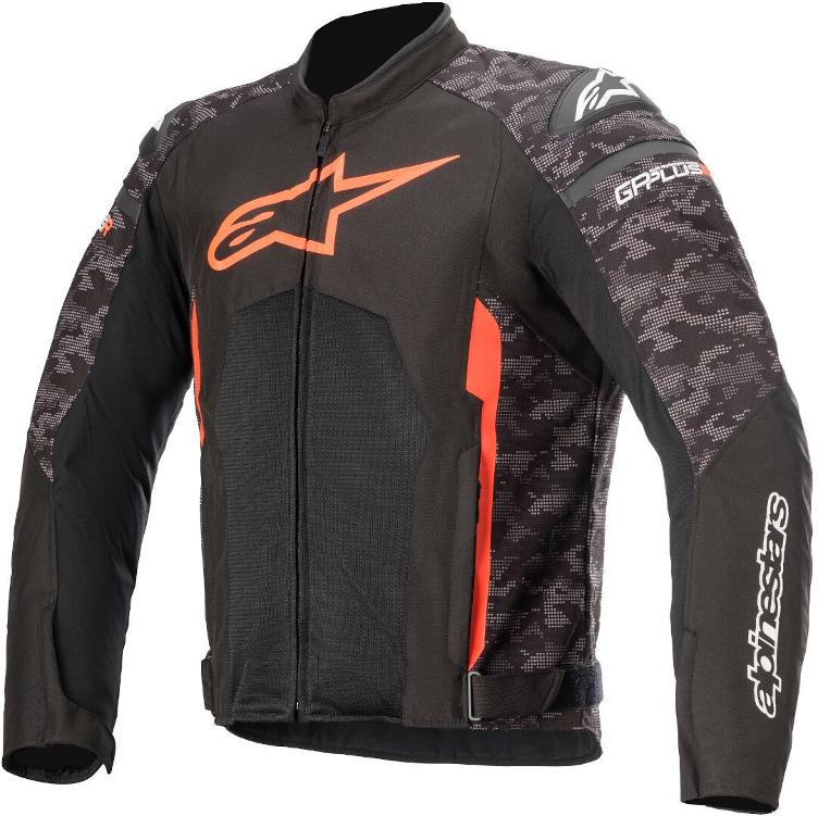 Alpinestras T-GP Plus RV3 air Jacke