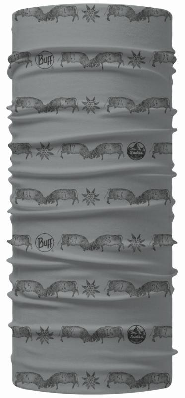 Buff Original Kuhkämpfe Grey