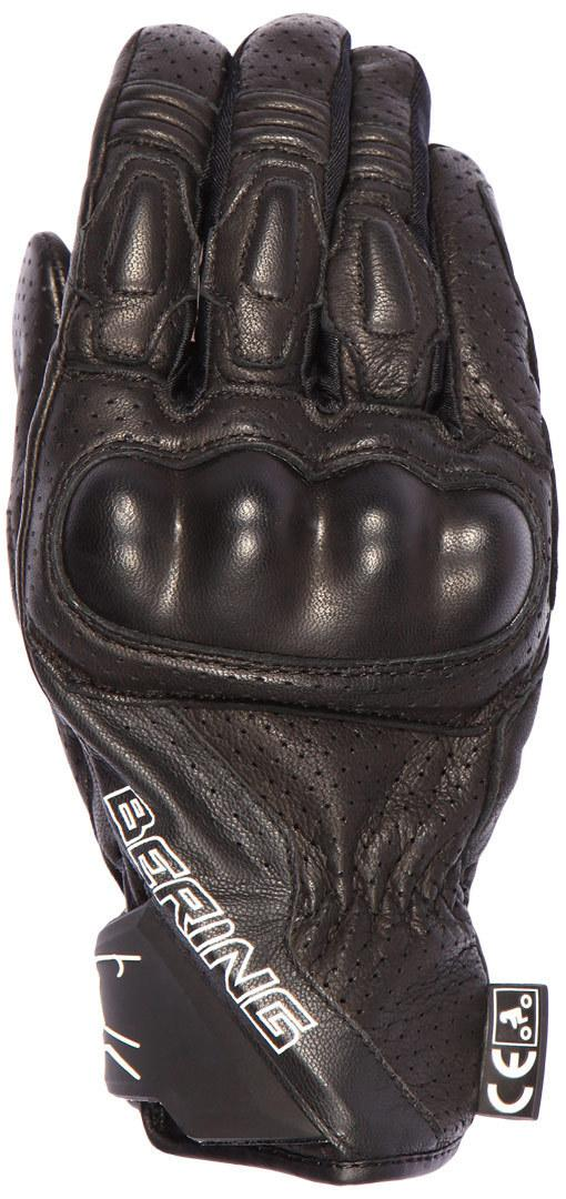 Bering Raven Gloves