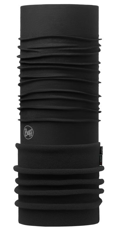BUFF POLAR SOLID BLACK