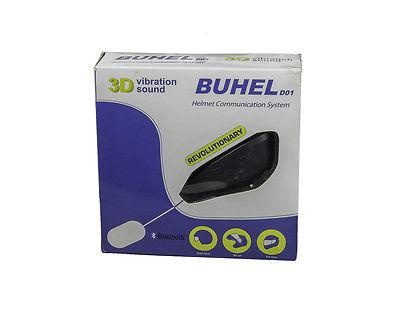 BUHEL COMMUNICATION