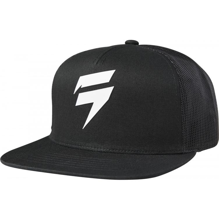 CAP SHIFT FA18 CORP BLACK