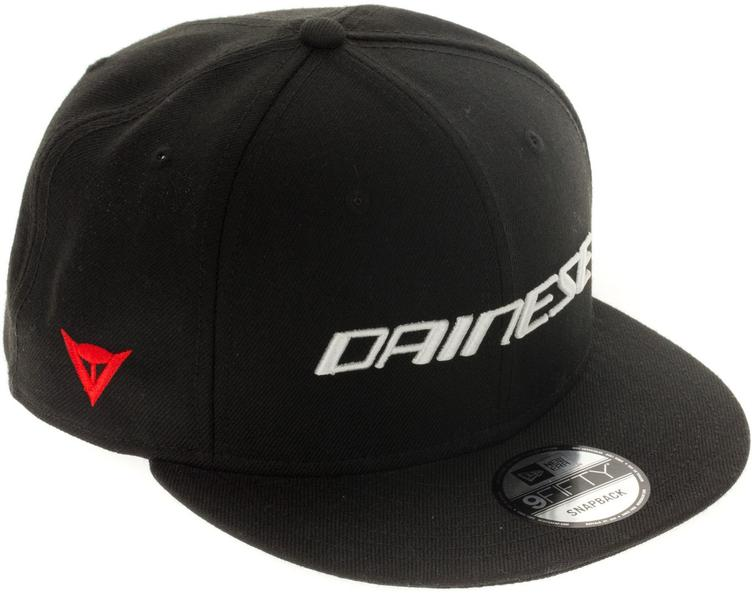 Dainese 9Fifty Wool Snapback Kappe