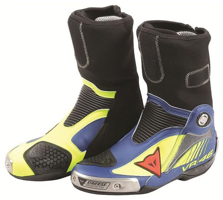 Dainese Axial Pro IN Replica D1 Stiefel