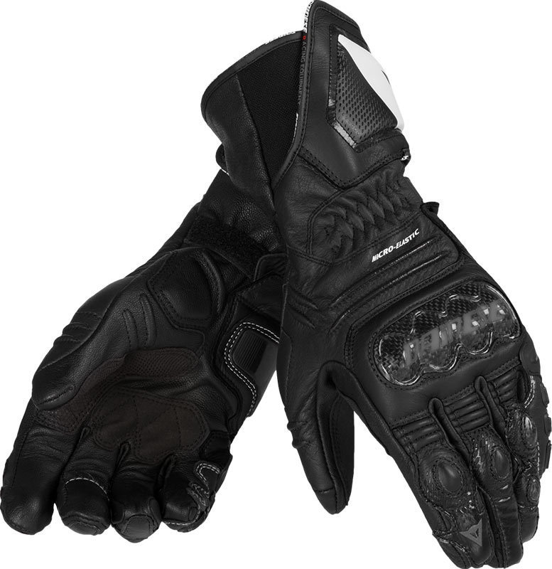 Dainese Carbon Cover ST Motorradhandschuhe