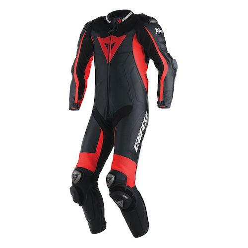 Dainese D-Air RACING MISANO ESTIVA