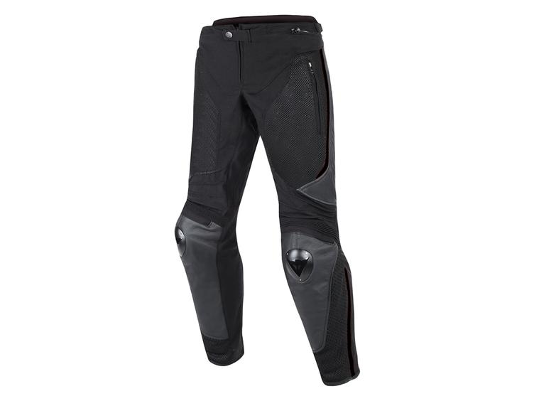 DAINESE MIG LEATHER-TEXTIL PANTS