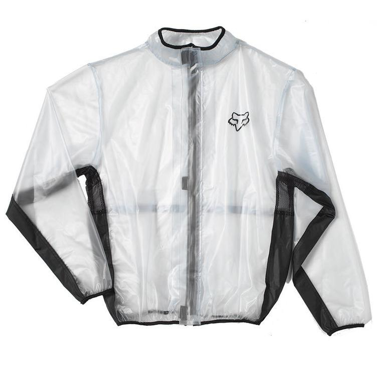 FOX MX Fluid Teens Regenjacke