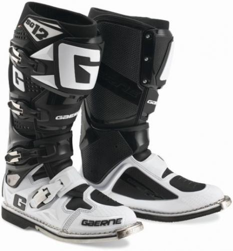 GAERNE OFFROADSTIEFEL SG12, LIMITED EDITION