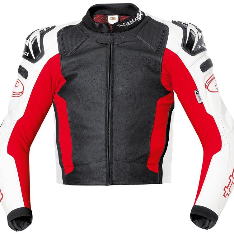 HELD SAFER LEDER JACKET