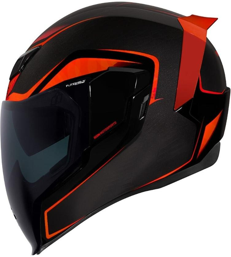 Icon Airflite Crosslink Helm