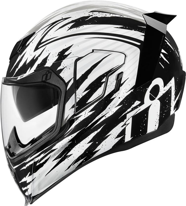 Icon Airflite Fayder Helm