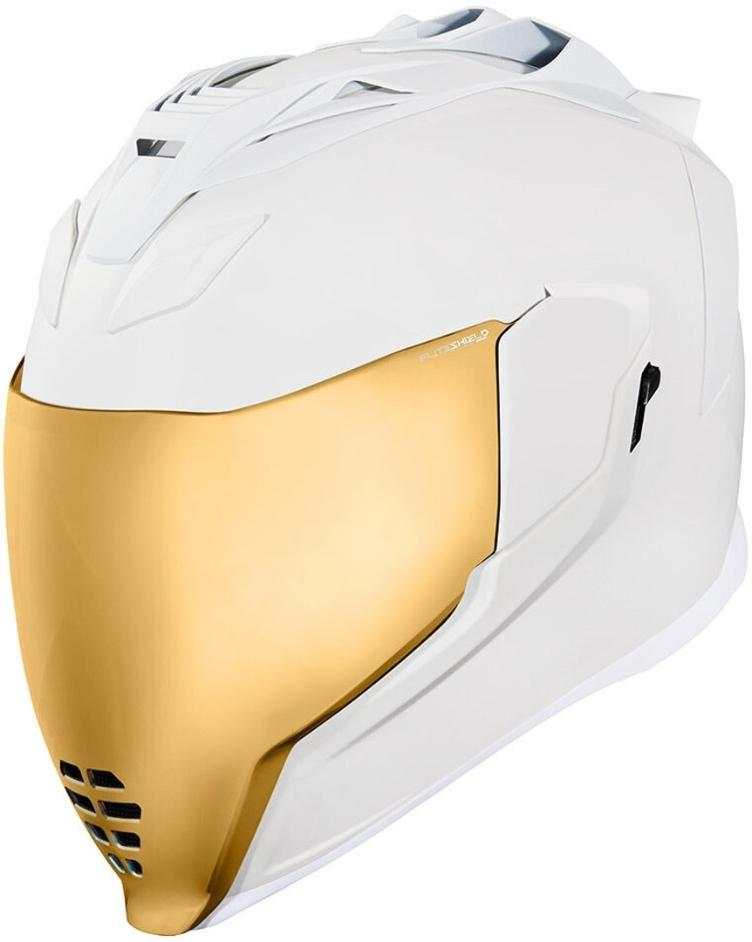 Icon Airflite Peace Keeper Helm