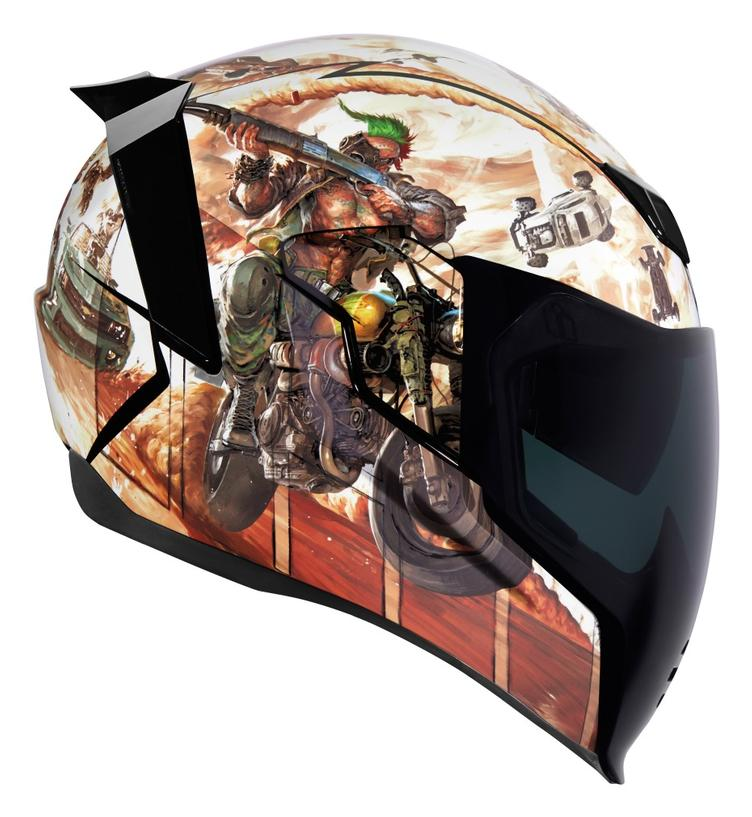 ICON Airflite™ Pleasuredome 3 Helmet