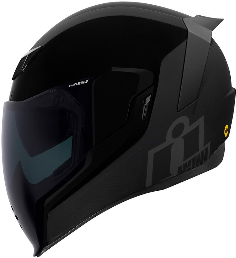 Icon Airflite Stealth MIPS Helm