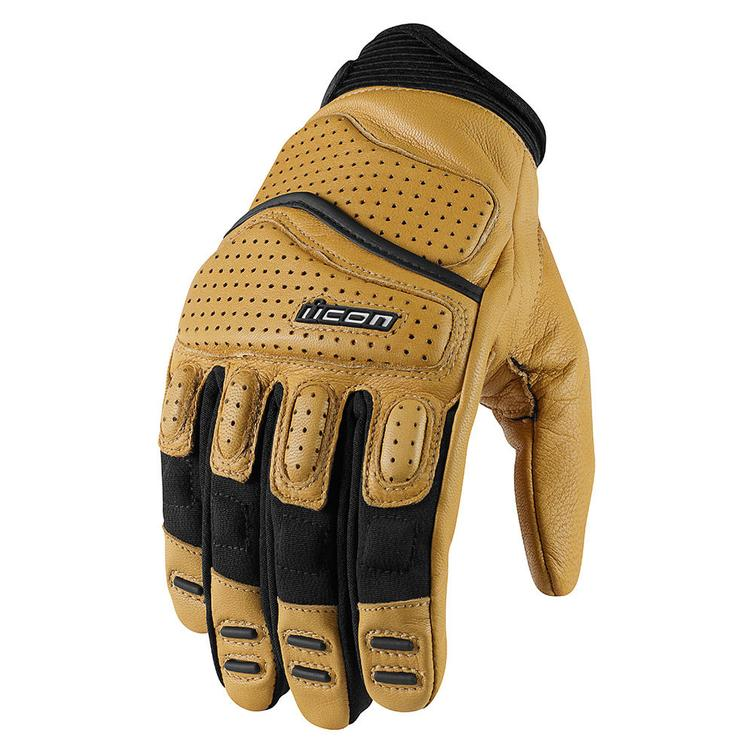 ICON HANDSCHUHE SUPER DUTY 2