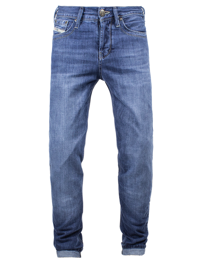 John Doe Original Jeans /light Blue -XTM