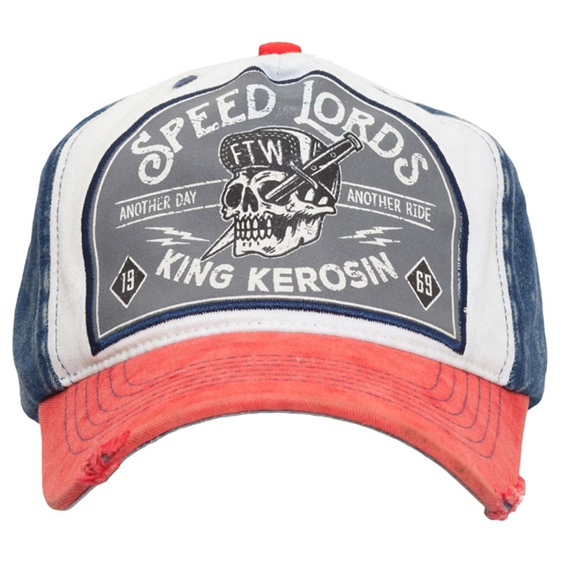 KING KEROSIN SPEED LORDS