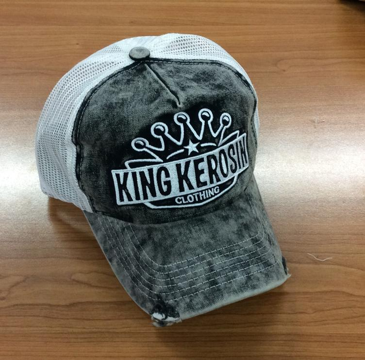 KING KEROSIN Vintage Clothing