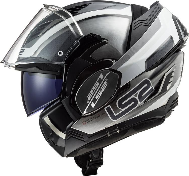 LS2 FF900 Valiant II Orbit Helm