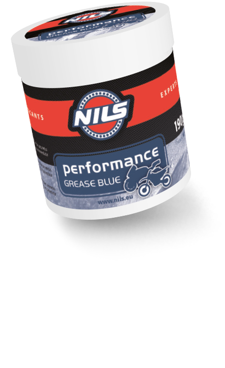 Nils Performance Grease Blue