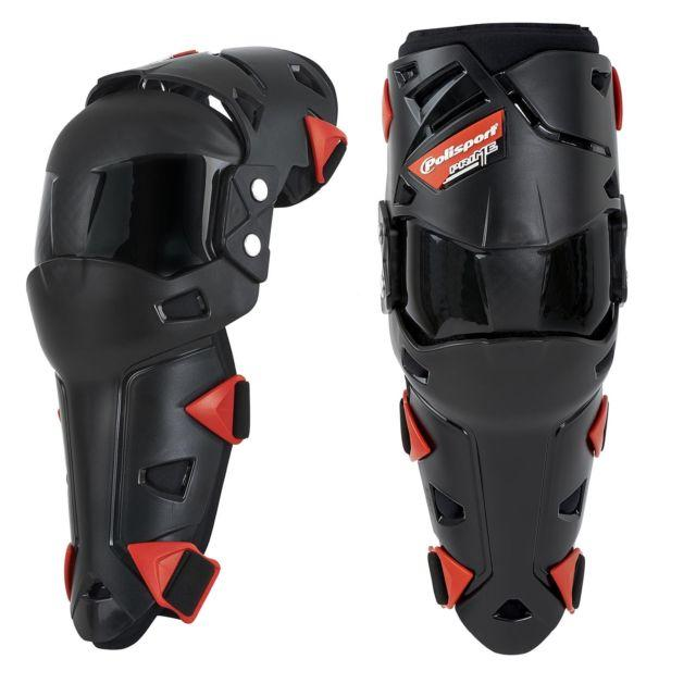 POLISPORT KNEE GUARD PRIME