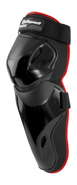 POLISPORT KNNE GUARD Y-SHOCK