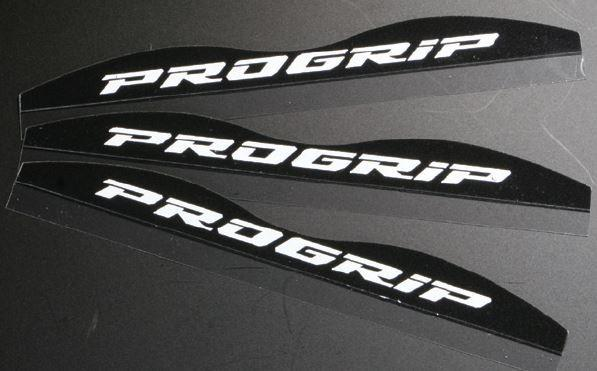 PROGRIP MUD FLAPS FOR 32-34 ROLL OFF (3PIECES)