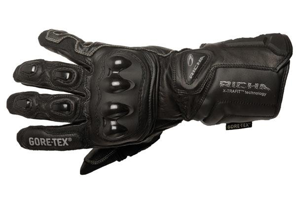 Richa Extreme GTX GLOVES
