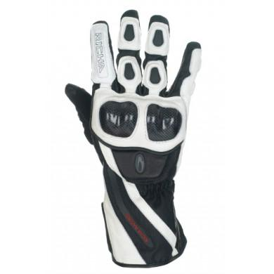 Richa Warrior Gloves LADY Weiss