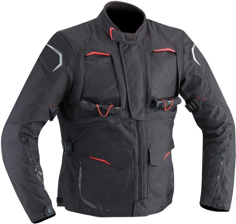 Ixon CrossAir Textiljacke