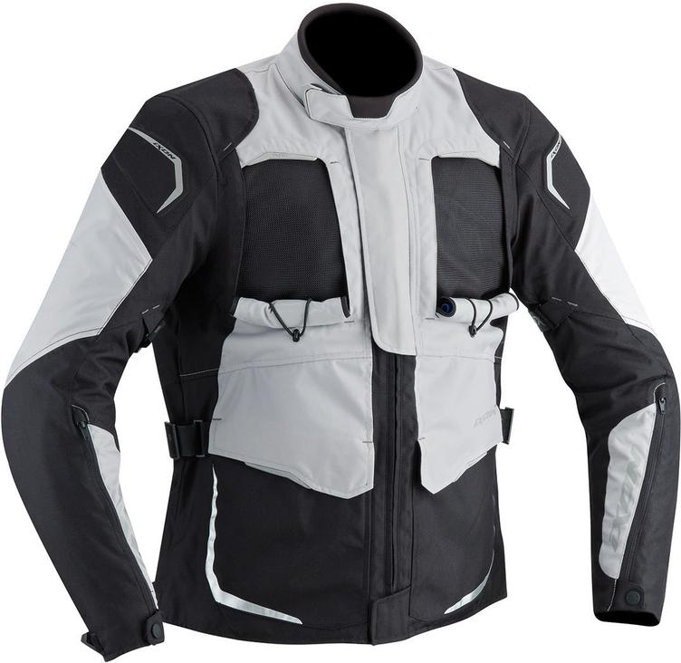 Ixon Cross Air Textiljacke
