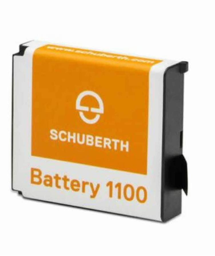 Schuberth SC1 LI-ion Battery