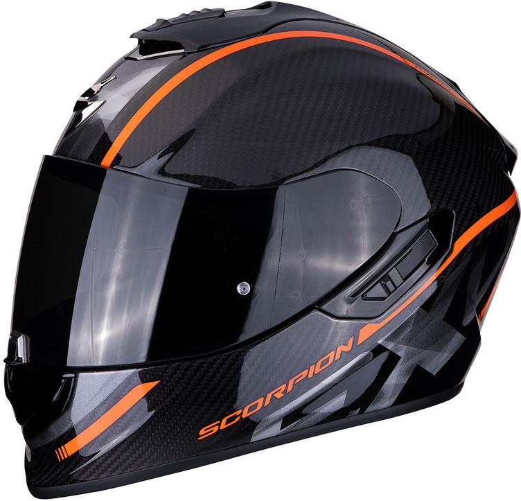 Scorpion EXO 1400 Air Carbon Grand Helm