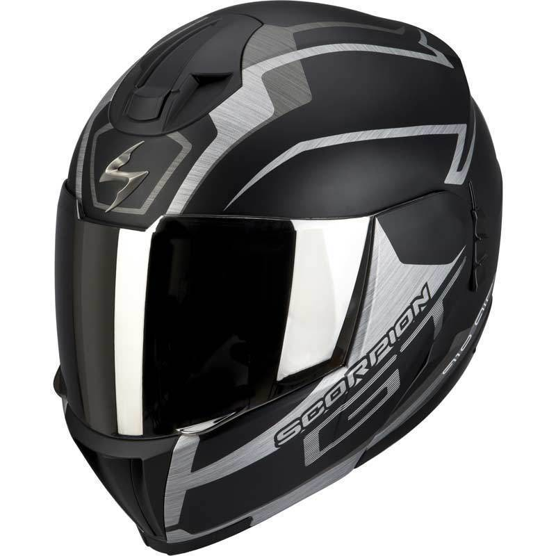 Scorpion Exo 910 GT Air Klapphelm