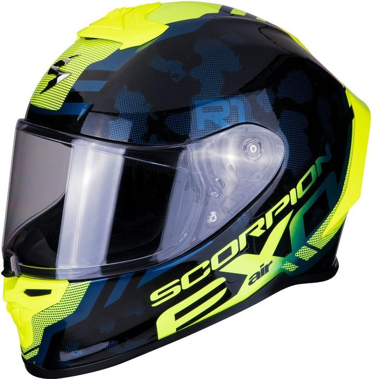 Scorpion EXO R1 Air OGI Helm